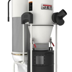 JCDC-15-M JET Cyclone Dust Collector
