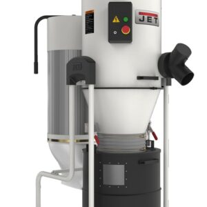 JCDC-20-M JET Cyclone Dust Collector