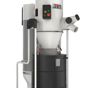 JCDC-30-T JET Cyclone Dust Collector