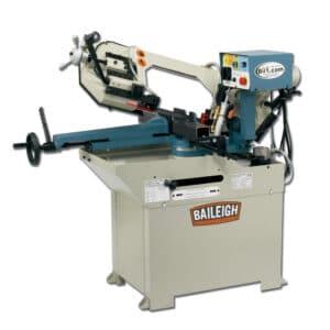 Baileigh BS-250M 400v 3 phase Bandsaw