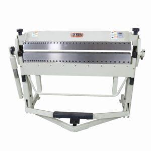 Baileigh BB-5016F-DS Reversable Box & Pan Folder
