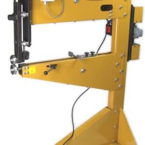 Baileigh BR-16E-36 Bead Roller
