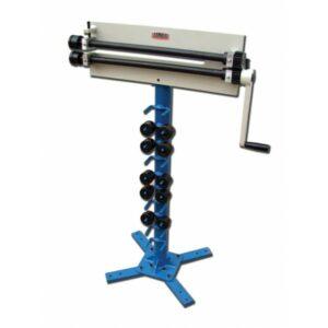 Baileigh BR-18M-18 Manual Bead Roller