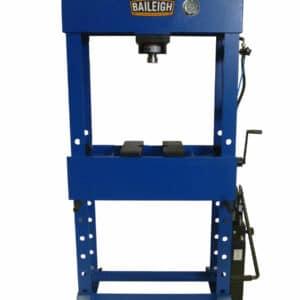 Baileigh HSP-55F Hydraulic Foot Workshop Press