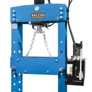 Baileigh HSP-66M Hydraulic Workshop Press