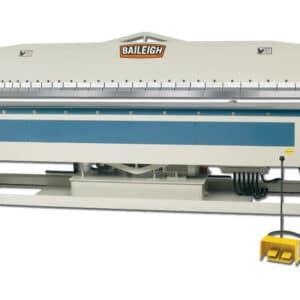 BB-12010H Heavy Duty Hydraulic Box & Pan Folder