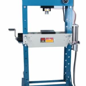 Baileigh HSP-50A Pneumatic Workshop Press