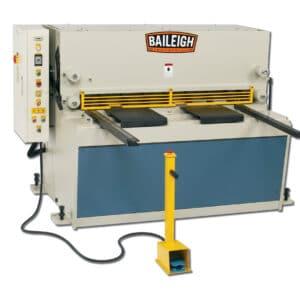 Baileigh SH-5203-HD Hydraulic Guillotine