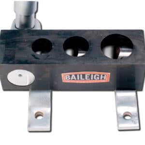 Baileigh TN-150M Manual Tube Notcher