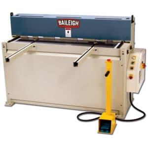 Baileigh SH-5214 Hydraulic Guillotine