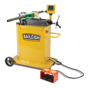 Baileigh Industrial RDB-250 Programmable Tube Bender