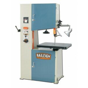 Baileigh BSV-24 Vertical Bandsaw